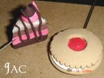Cakeslice and Dewberry