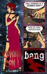 Zombie Con 1