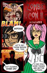 Zombie Con 2