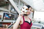 Tigerlily cosplay 2 by jactinglim