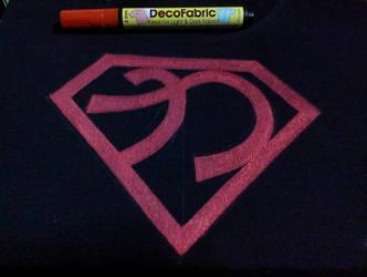 Noh shirt logo by jactinglim