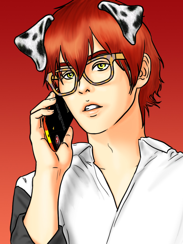 Pupper 707 by jactinglim