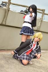Schoolgirl Team