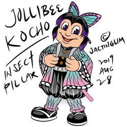 Jollibee Kocho