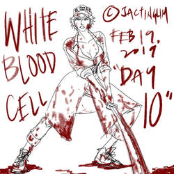 White Blood Cell OC