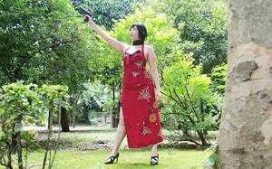 RE4 Ada Wong