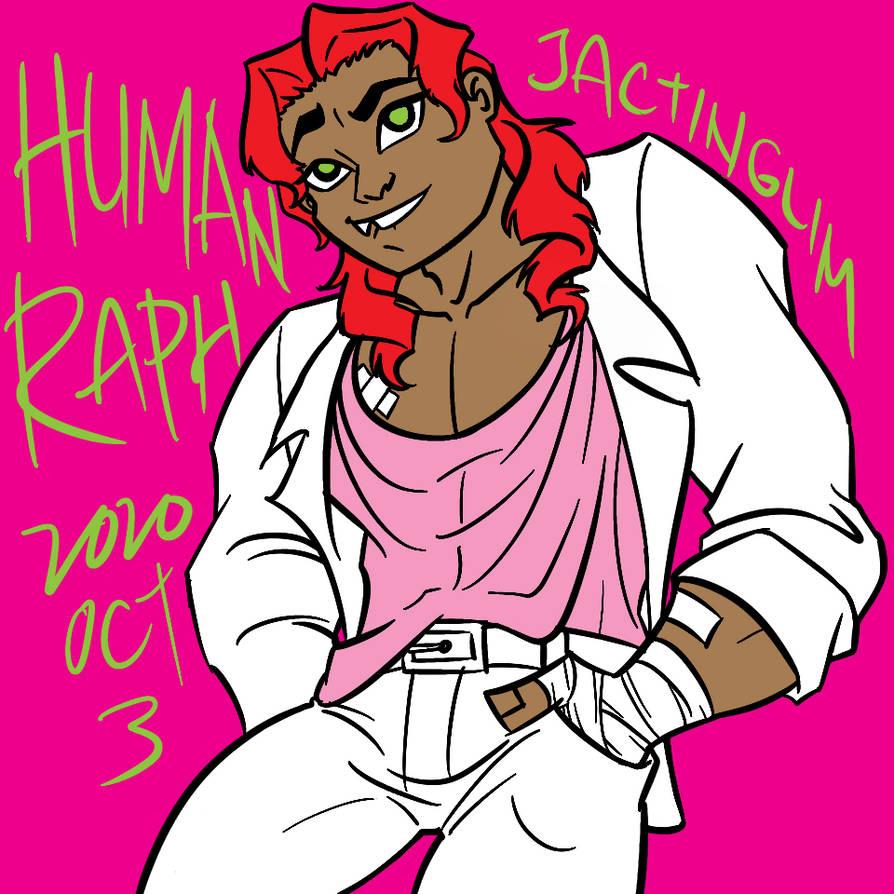 Human Raph