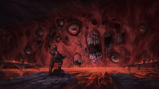 Wall Of Flesh