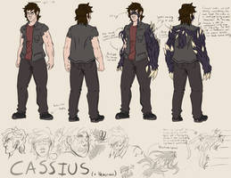 Cassius Reference