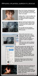Photomanipulation Tutorial by ZM--OzUN