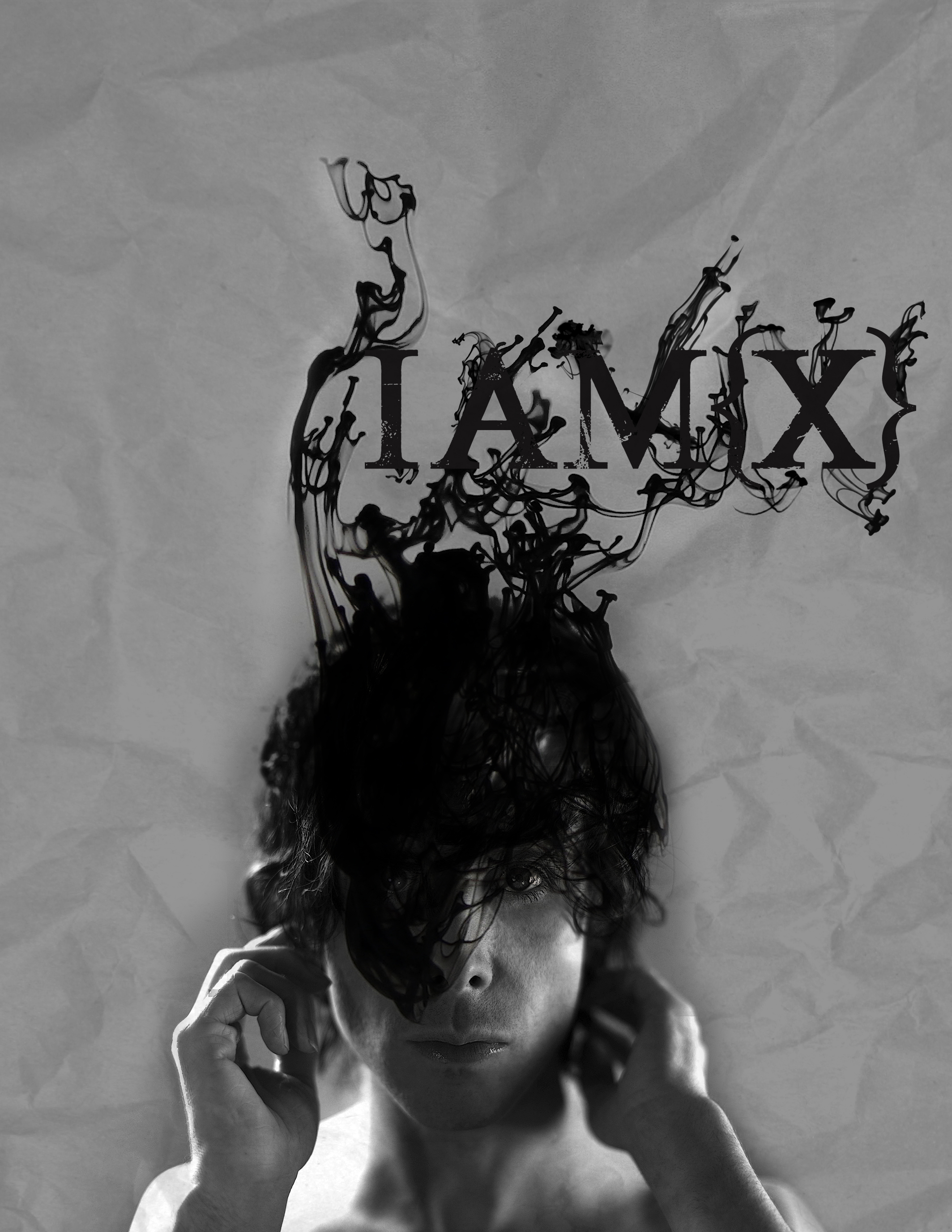 Todd Alcott Wallpapers IAMX Animal Impulses Tour Unofficial Promo by InsectGod on