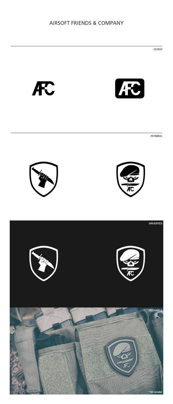 AFC Logo Concept