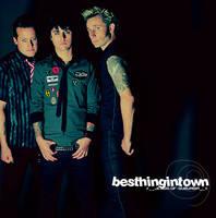 Green Day 21 by GreenDayworld