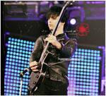 Billie Joe Rocks xD