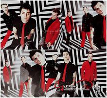 Green Day - American Idiot by GreenDayworld