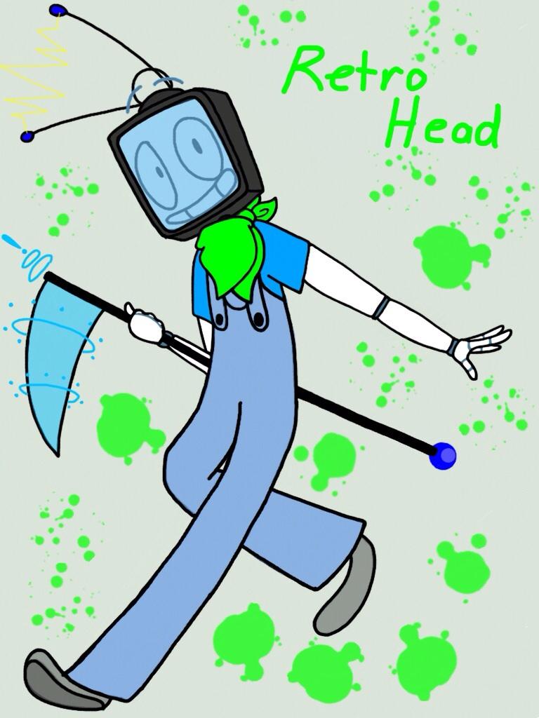 Retro-Head's Profile Picture