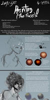 Introduction for Painting the Face