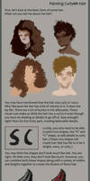 Curly and Wavy Hair Tutorial
