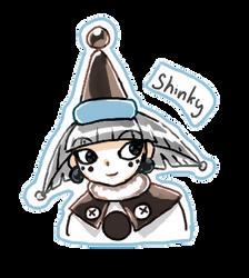 shink