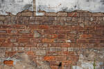 Brick and Plaster Texture 4