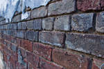 Brick and Plaster Texture 6