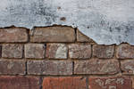 Brick and Plaster Texture 5