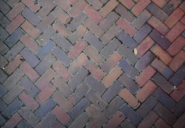 Herringbone Brick Texture