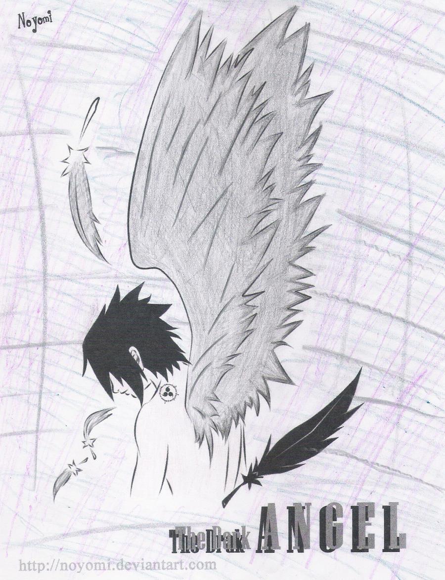 The dark angel by Noyomi by Ninetails404Kyuuby on DeviantArt