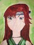 Rihei Ame - Naruto character