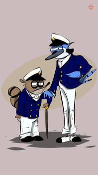 Two Gentlemen