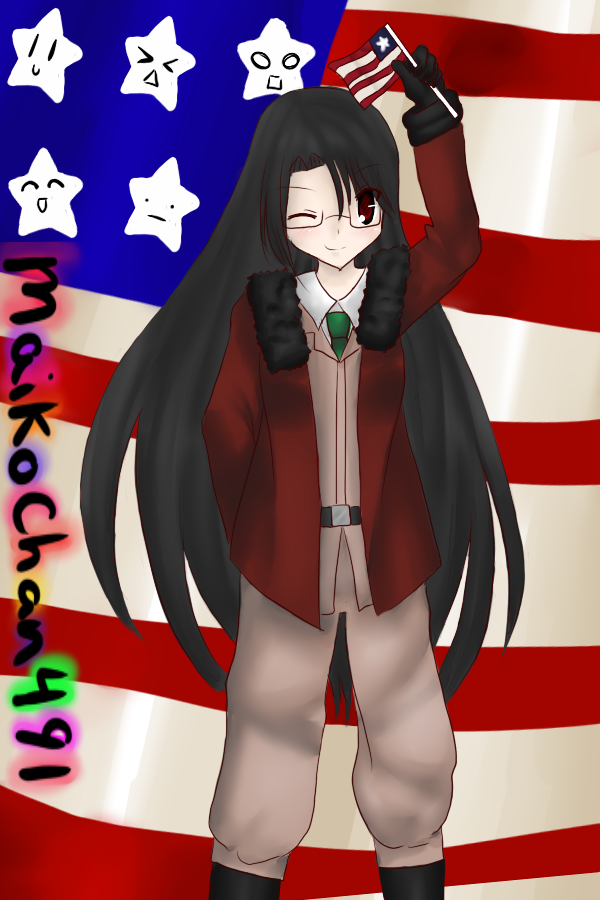 at maiko in america s clothes by mi chan97 on deviantart