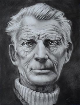 Portrait by olgat