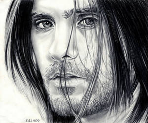 Jared Leto by EmilyHitchcock