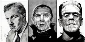 Vincent/Bela/Karloff