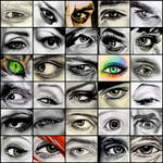 All The Eyes