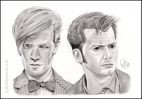 The Doctor's.