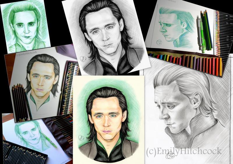 Loki'd by EmilyHitchcock