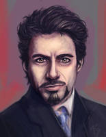genius billionaire playboy philanthropist by pandatails
