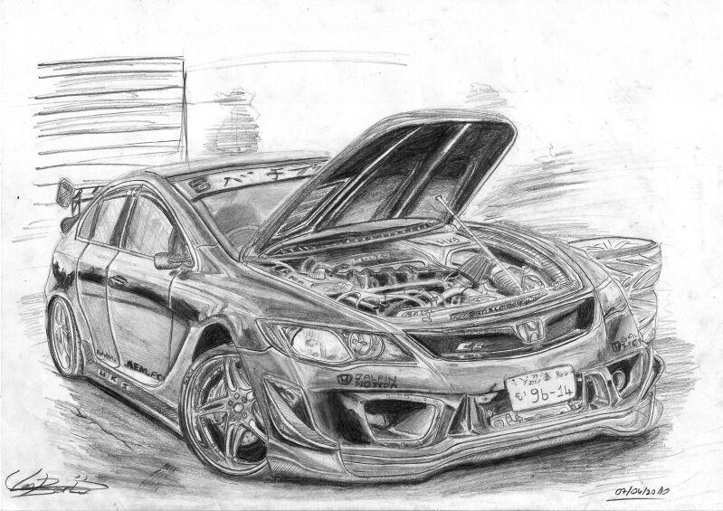 Image Result For Gtr Coloring Pages