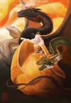 Daenerys Targaryen the Queen