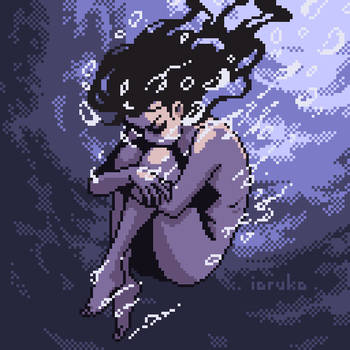 Octobit Day 6: Lost at sea