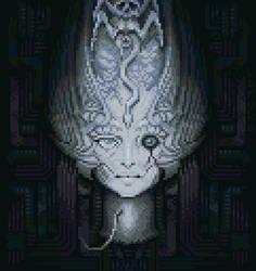 Octobit Day 13: Alien Technology