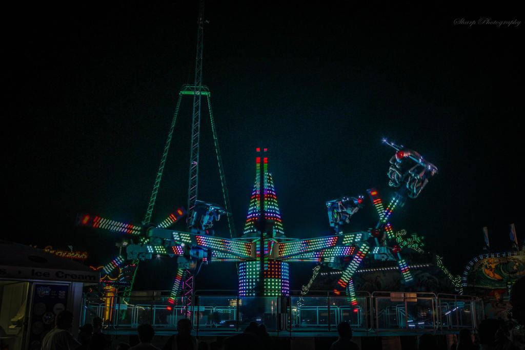 Kaleidoscope by SharpPhotoStudio