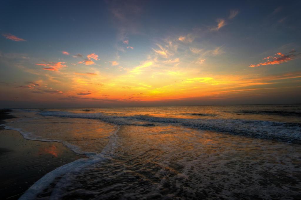 A Georgia Sunrise by SharpPhotoStudio