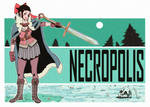 Necropolis Fan Art