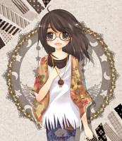 charlotte by mushomusho