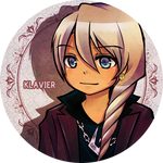 Ace attorney - klavier