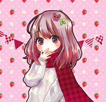 Strawberry Ichigo - OC
