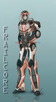 Frailcore Concept