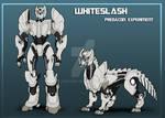 WhiteSlash
